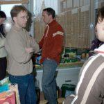 Hausmesse Zum Reiterhof 2006