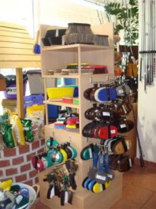 Shop View 2011 - Sommer