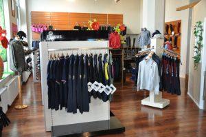 Shop View 2016 - Frühjahr